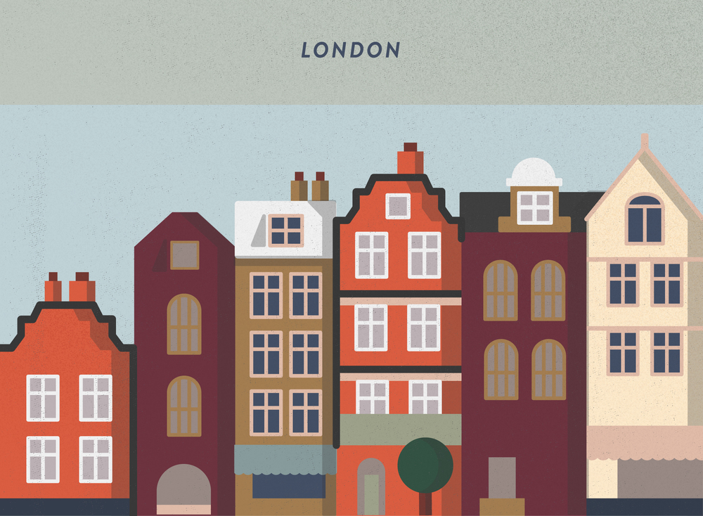 london-illustration