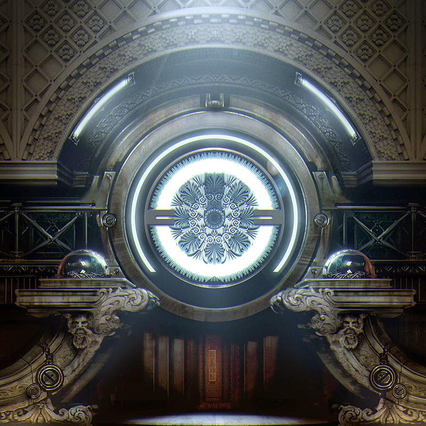 Eye Chamber