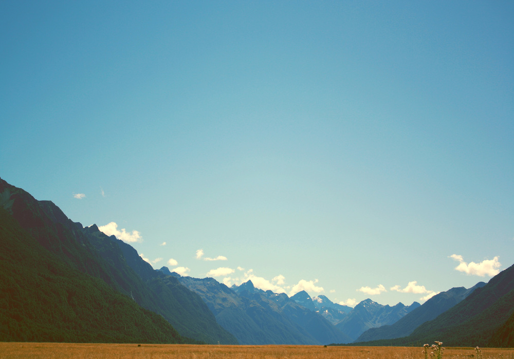 Fiordland, Kirsty Dunn