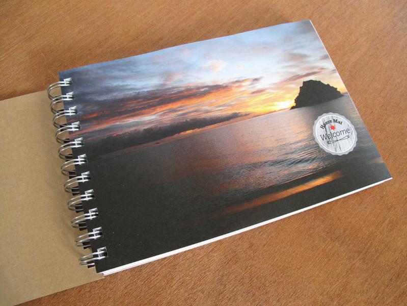 The Kiwi Diary 2013