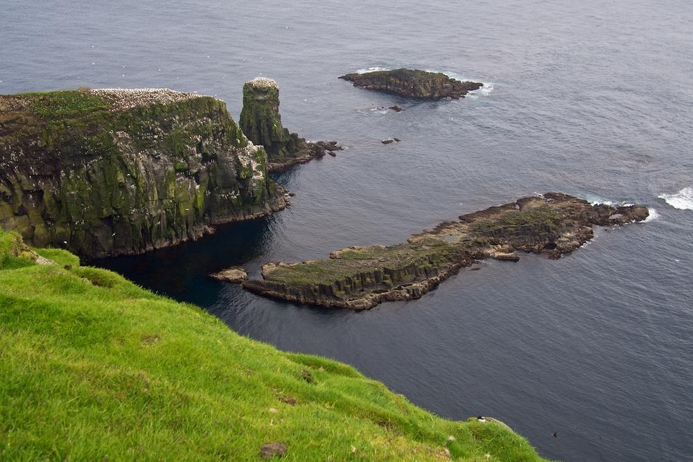 Mykines, Faroe Islands