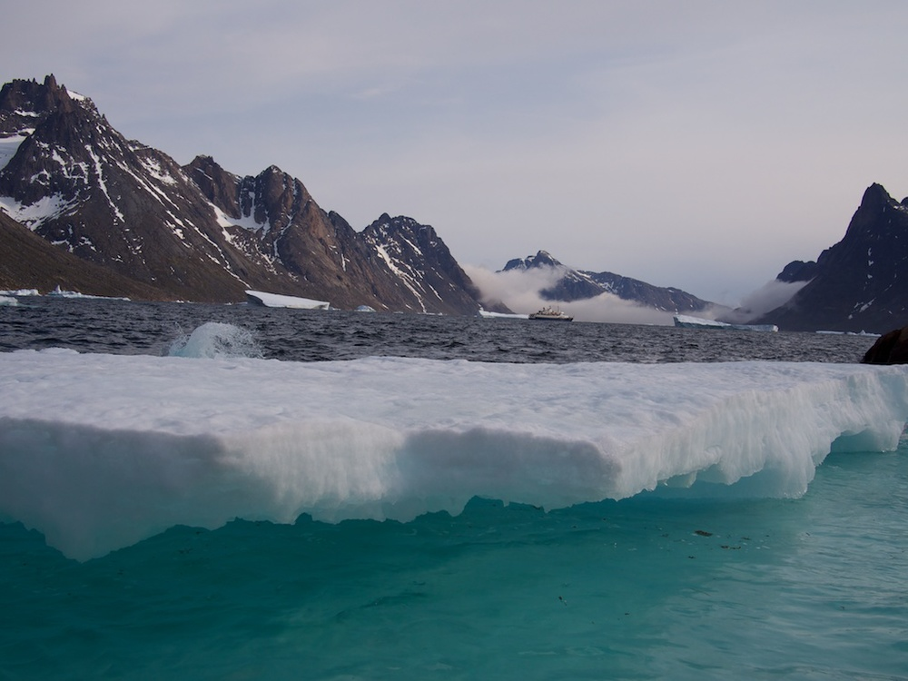 Prince Christiansund, Greenland