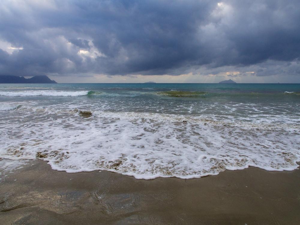 Ruakaka Beach.