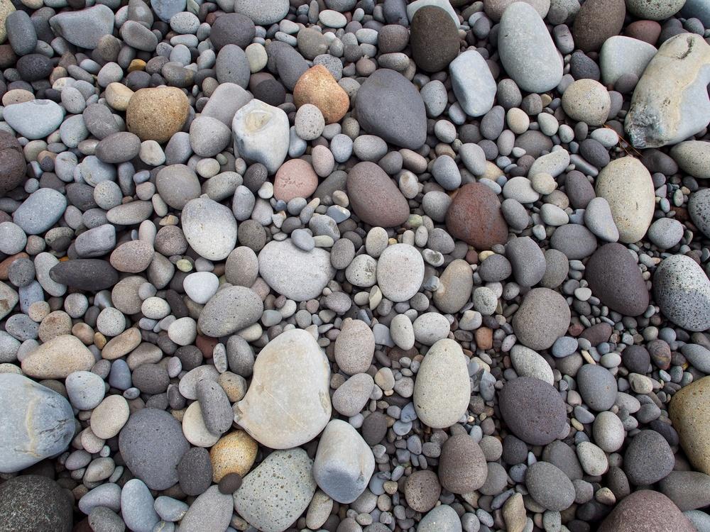 Urenui Beach.