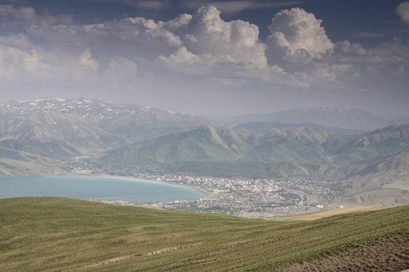 Tatvan, Turkey.