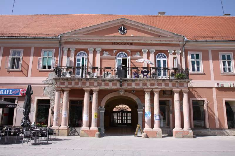 Sombor, Serbia