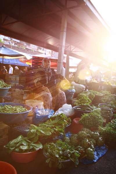 Market ın Eregli