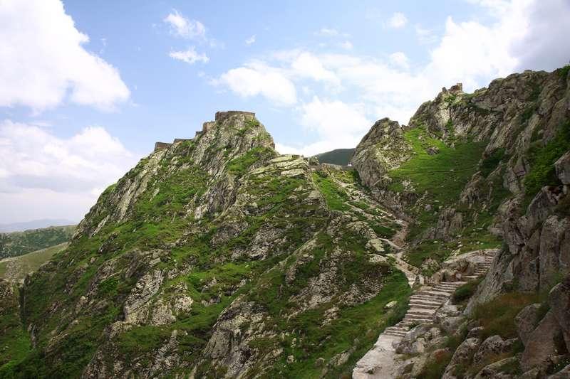 Babek Castle