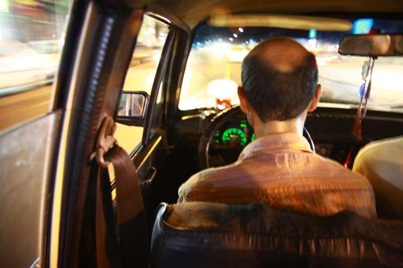 Taxi in Rasht