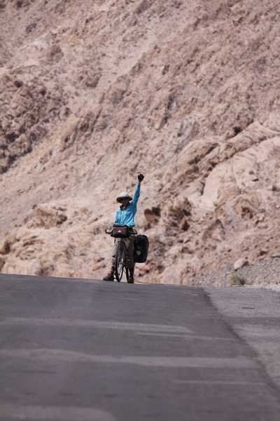 The last leg to Leh