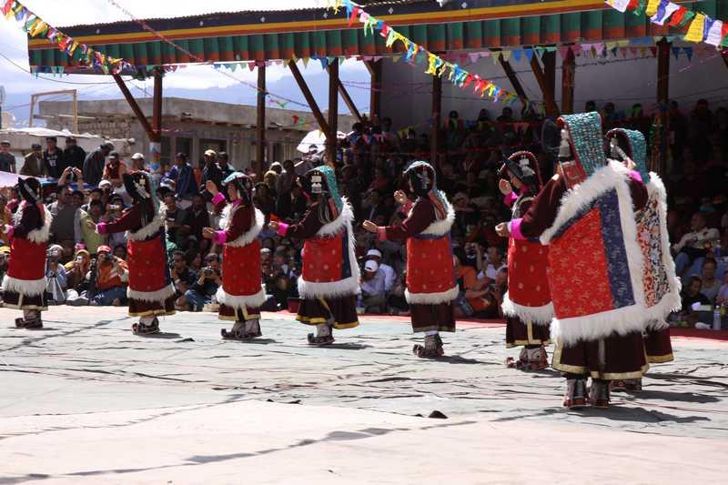 Ladakh Festival in Leh