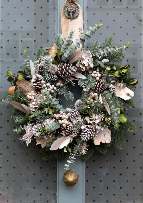 Xmas shop white winsome wedding florist beautiful bridal img7767g junglespirit Images