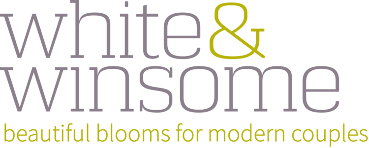 White & Winsome wedding florist | Beautiful bridal flowers for modern brides | Kent, London, Sussex & beyond