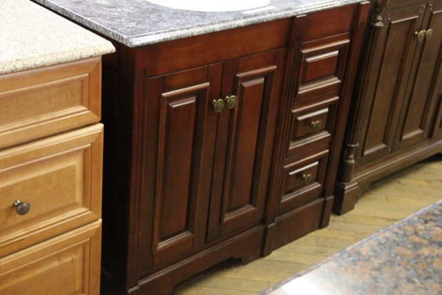 reanna vanity in stock now - Bathroom Cabinets Knoxville Tn