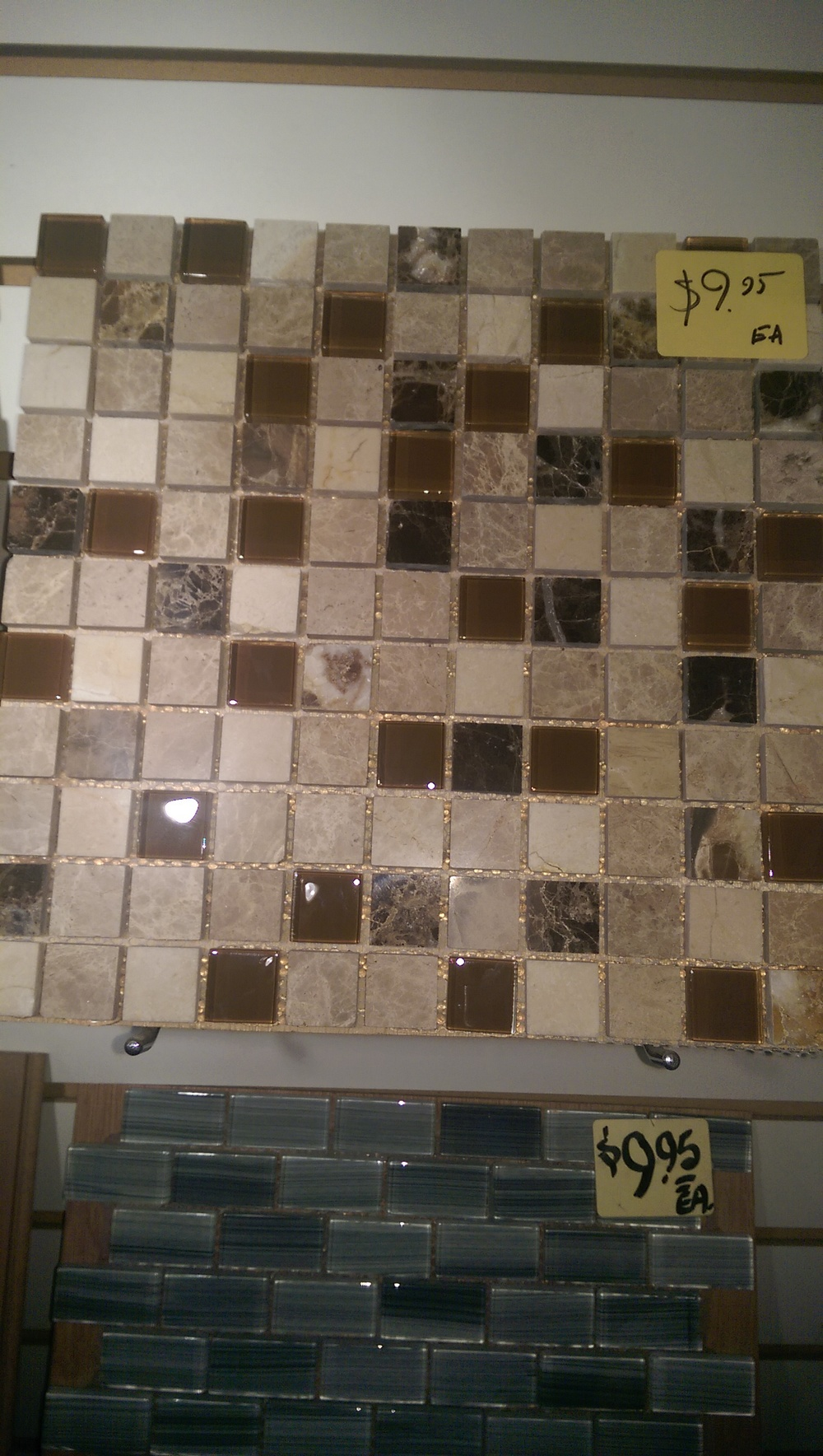 Back splash options home improvement products at for Hardwood floors knoxville tn