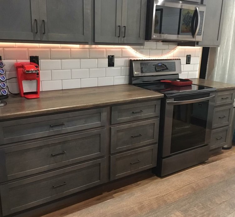 kitchen cabinets — new home improvement products at discount prices