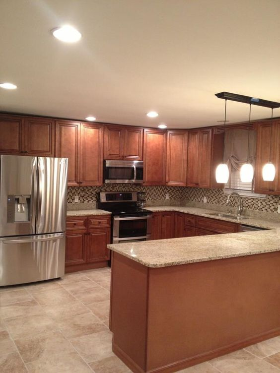 travertine tile in kitchen new home improvement products at prices 6359