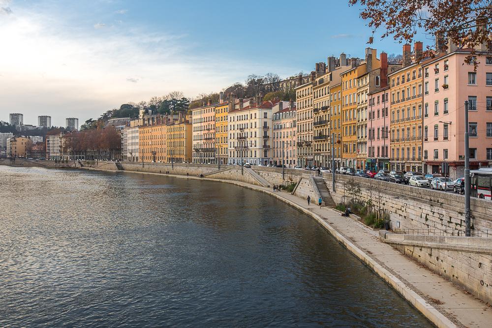 photographie issue d'un guide touristque sur la ville de Lyon |© Sébastien Borda www.sebastienborda.Com