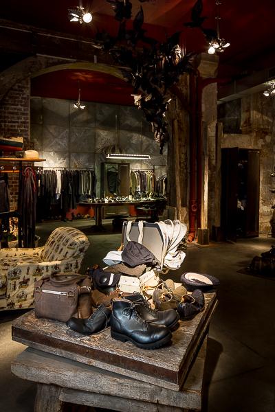 photographe retail Paris | Sébastien Borda photographe corporate et entreprises Paris