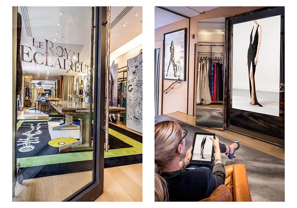 photographe de boutique à Paris | Sébastien Borda photographe corporate et entreprises Paris