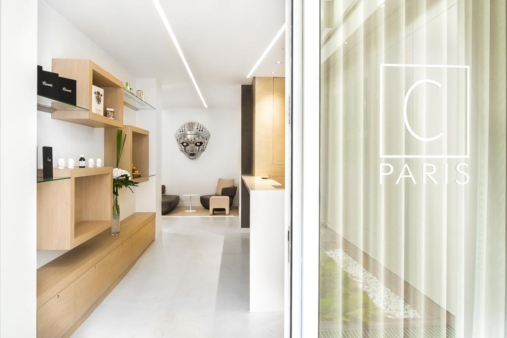 Photographe architecture intérieure et décoration