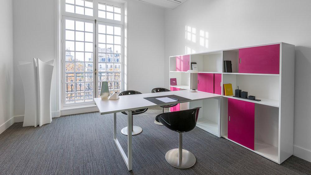 photographe bureaux Paris | Sébastien Borda photographe corporate et entreprises Paris