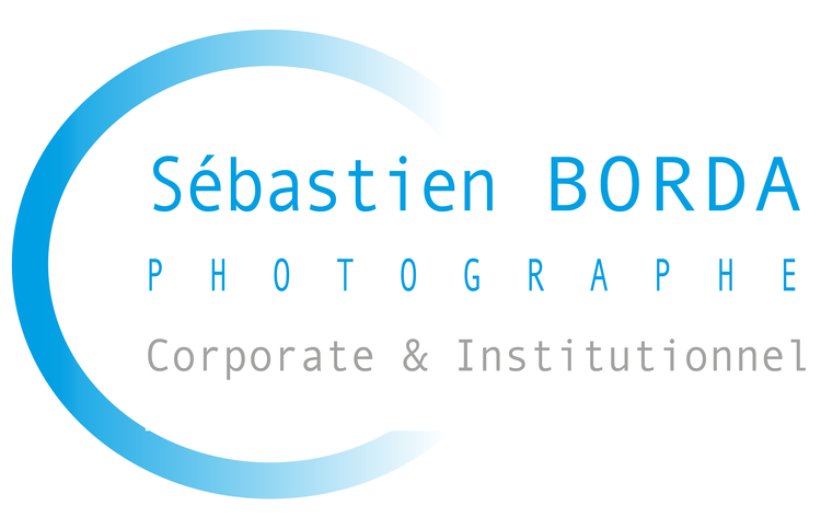 Sébastien Borda | Photographe d'entreprise et Corporate Paris