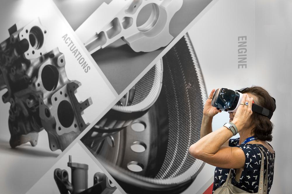 Photographe salon professionnel Paris | Sébastien Borda photographe corporate et entreprises Paris