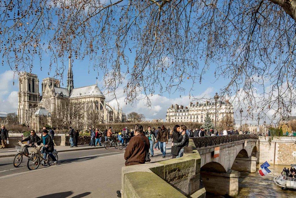 Tourisme -