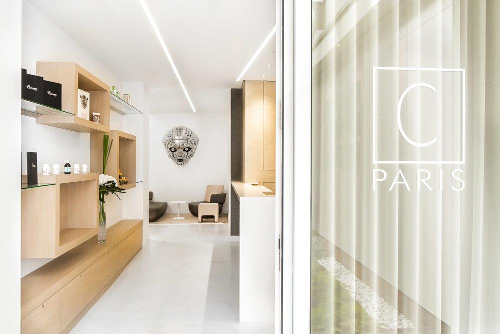 Architecture intérieure, décoration