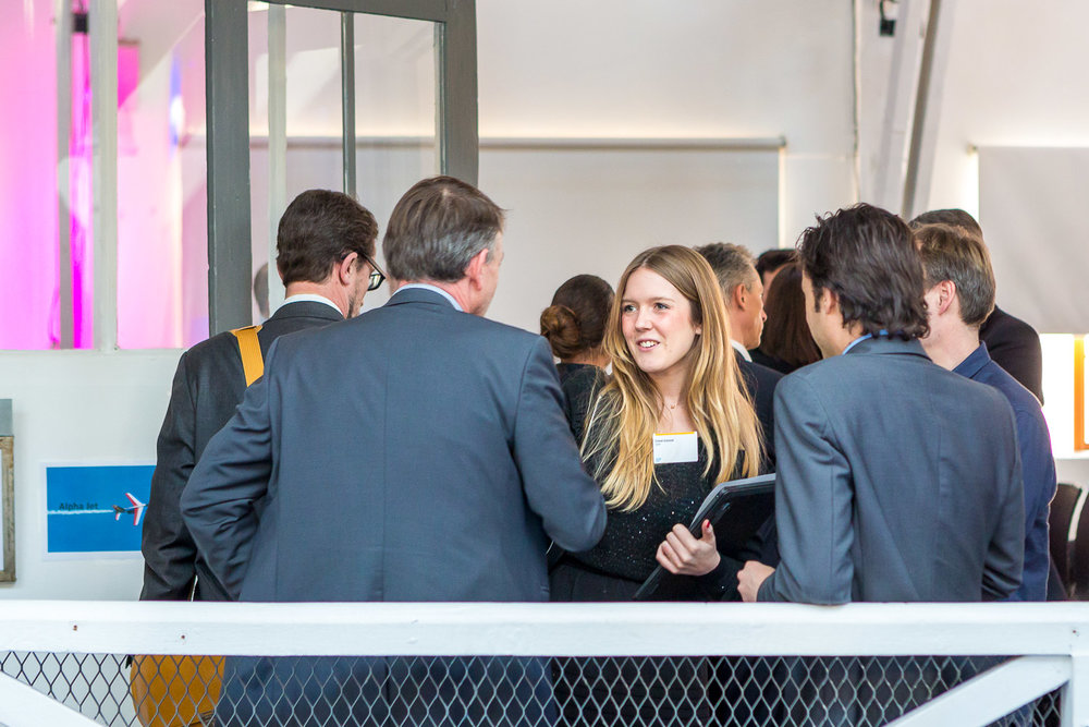 Interactions entre participants d' un séminaire d'entreprise. © Sébastien Borda | www.sebastienborda.com