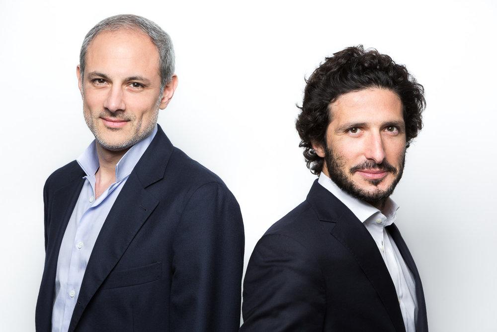 exemple de portraits de dirigeant d'entreprise. © Sébastien Borda. www.sebastienborda.com
