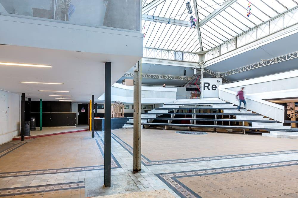 Sébastien Borda photographe architecture interieure Paris 75 prestations architecture entreprise  14