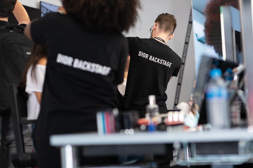 Exemple d'image de reportage événementiel réalisé pour la sortie d'un nouveau produit. © Sébastien Borda I www.sebastienborda.com