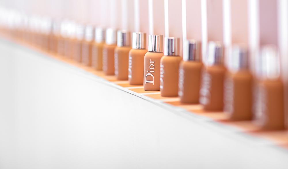 Visuel branding réalisé lors d'un événement d'entreprise et la sortie d'un nouveau produit. © Sébastien Borda I www.sebastienborda.com