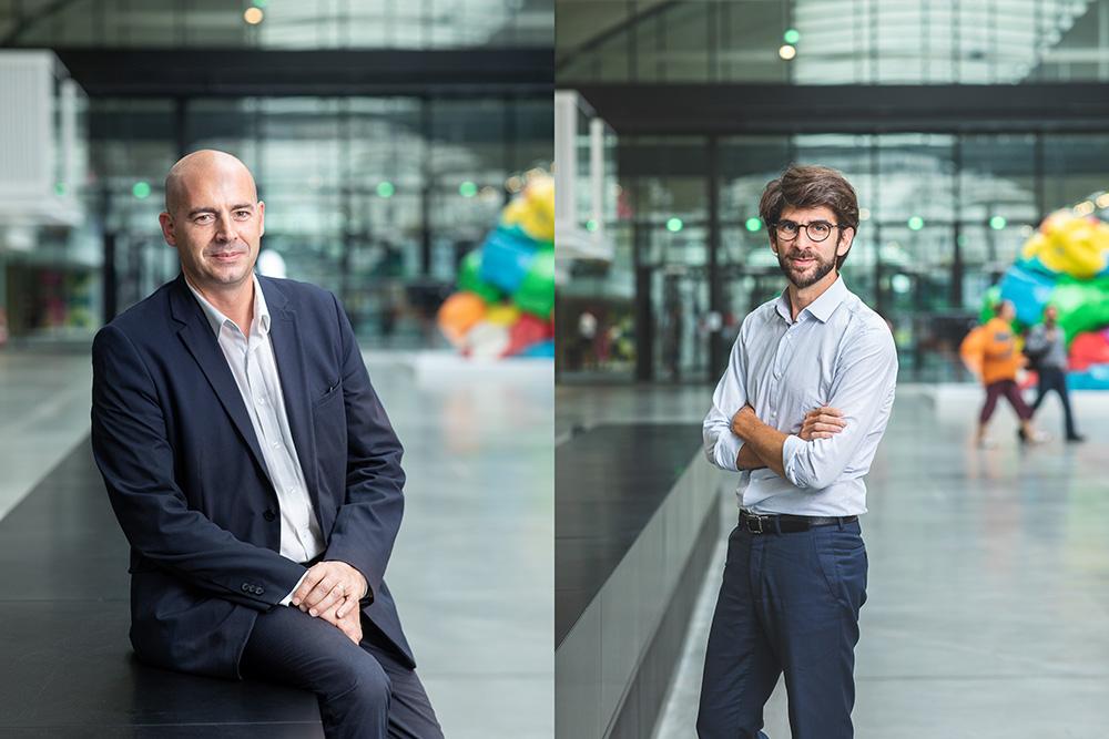 Sébastien Borda photographe portrait entreprise corporate Paris prestations 75 photographe portrait  60