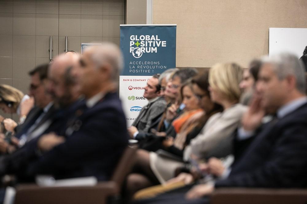 Exemple de photographie prise pendant une conférence. 2018. ©Sébastien Borda | www.sebastienborda.com