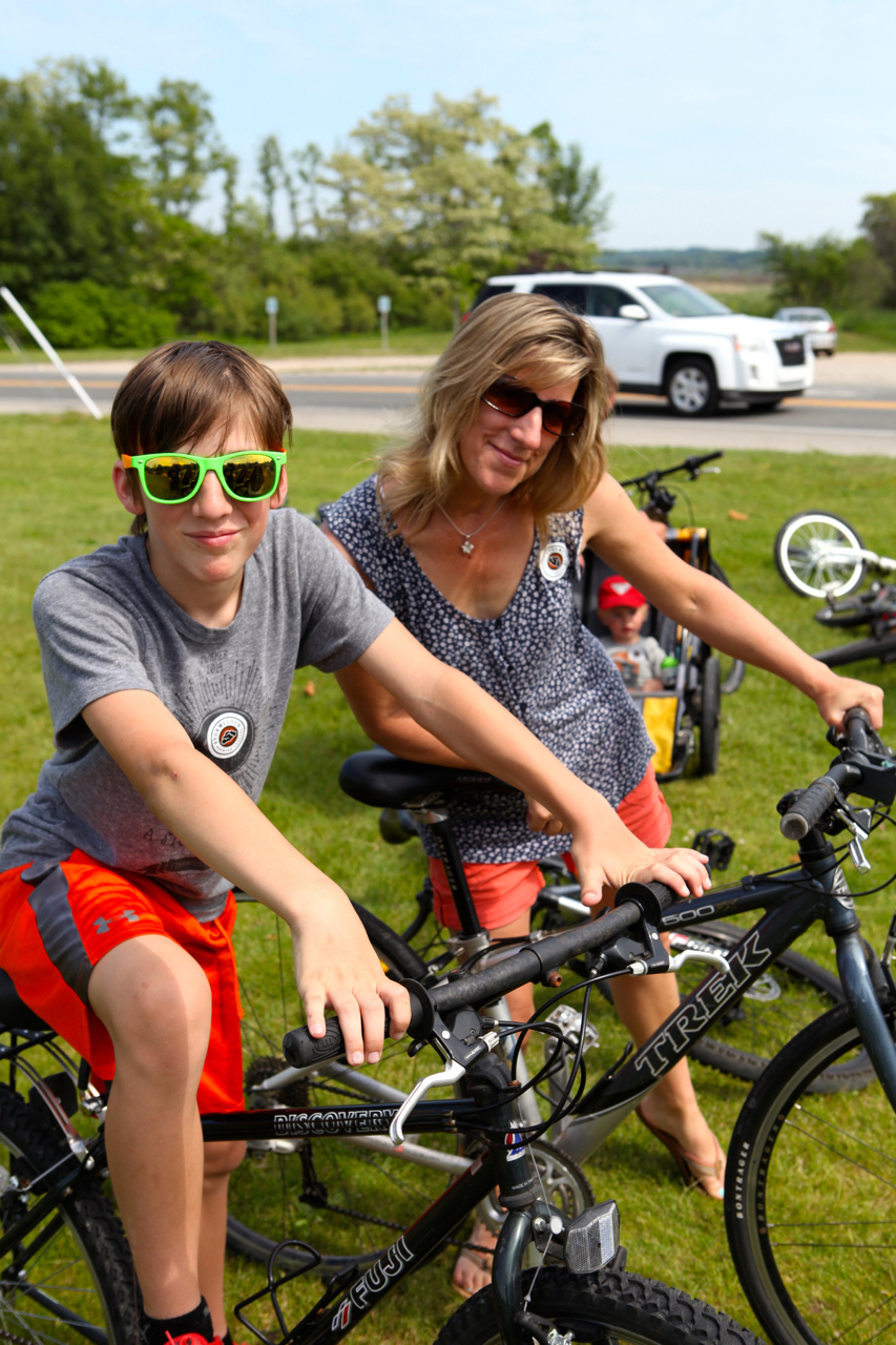 2016 Fun Ride / Walk Fundraiser