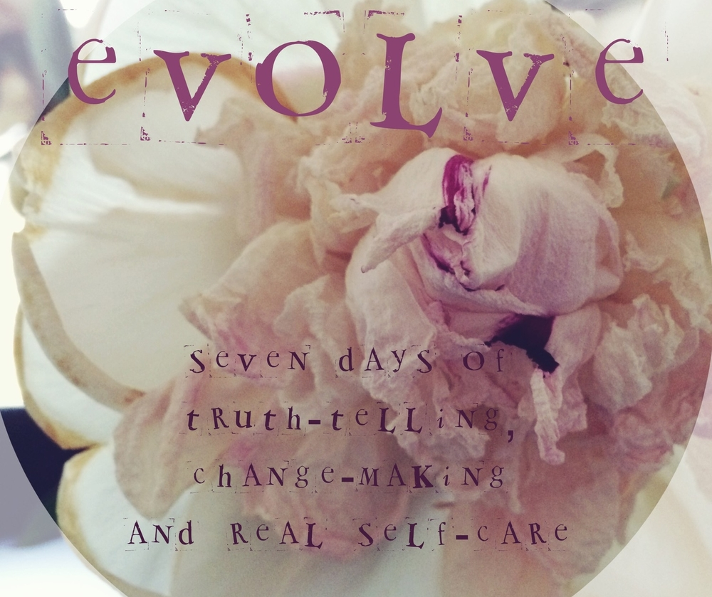 EVOLVE is now self-paced! Find out more.