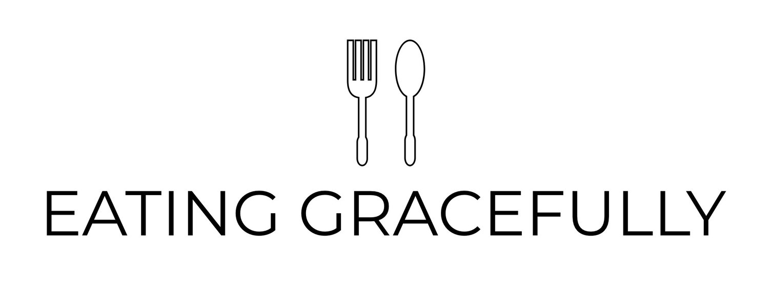 EATING GRACEFULLY
