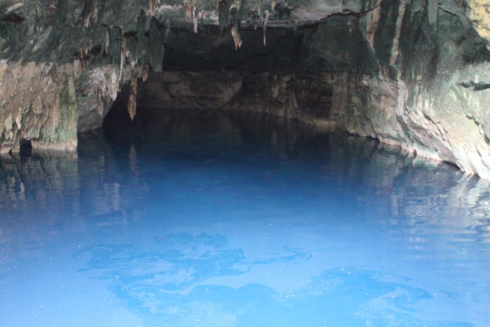 Chelentun Cenote