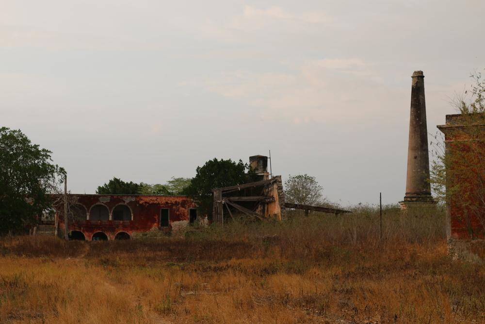 HaciendaSan Antonio Xiat