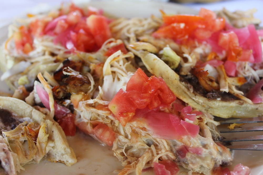 Panuchos, the real deal