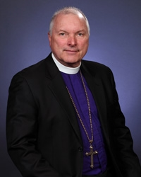 The Most Rev. Ray R. Sutton   Presiding Bishop of the Reformed Episcopal Church  Diocesan Ordinary of Mid-America   Web  •  BishopSutton@rechurch.org