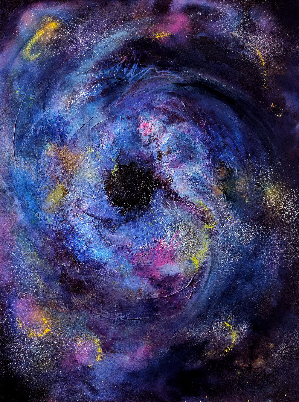 What does the cosmos dream about: interpretation