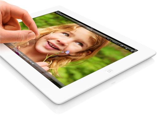 iPad, South Africa