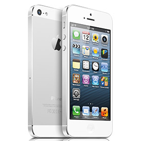 iPhone 5 South Africa
