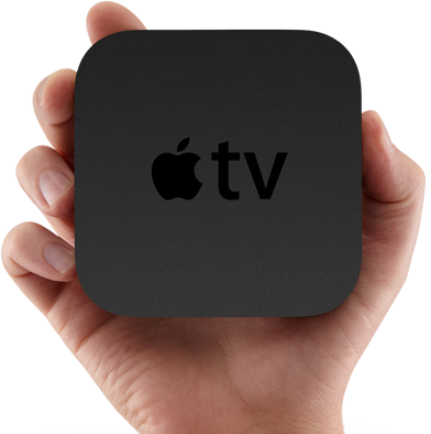 Apple TV, South Africa