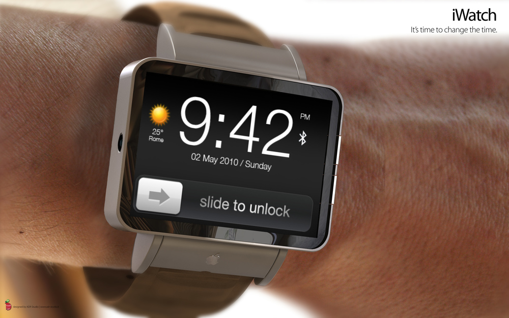 iwatch, South Africa, release, launch