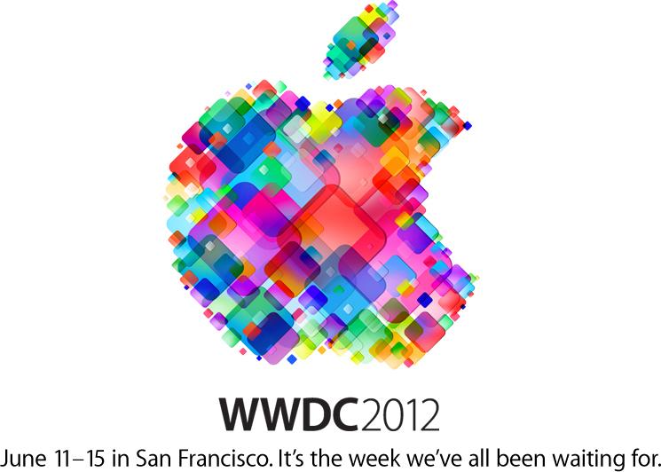 WWDC 2012 Media Invite